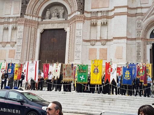 Comune di Novara a Bologna per i 40 anni della strage
