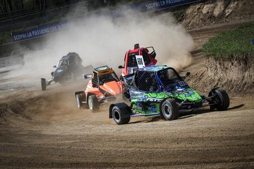 Campionato Italiano RX 2021, è già tempo di Round 2