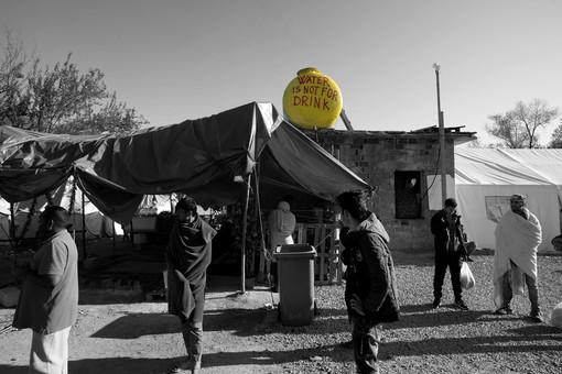 Mamre, Missione Bosnia: sesto viaggio umanitario. I volontari dell'associazione torneranno a Bihac, Vucjak e Velika Kladusa il 31 ottobre
