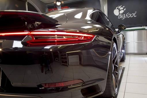 BigFoot Malpensa, l'arte del detailing. E la tua auto sarà nuova… per sempre