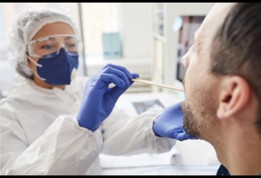 Boom di contagi in Piemonte: sono 115, ma i ricoveri ospedalieri continuano a calare