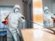 Coronavirus, oggi 972 contagi in Piemonte