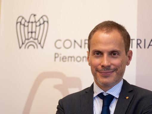 """Ravanelli (Confindustria Piemonte): """"Crisi Arcelor, dalla politica la via per una soluzione condivisa"""""""