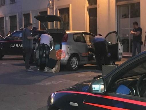 Notizie dal Piemonte.Sparatoria a Cuneo: gli inquirenti confermano la pista dell'omicidio-suicidio, ma non escludono alcuna ipotesi sul movente (FOTO E VIDEO)