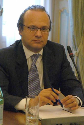 Camere di commercio: Comoli commissario a Novara fino a fusione