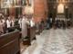 Commozione in Duomo a Novara per l'ultimo saluto al Cardinale Corti