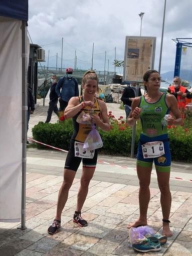 Una marea di podi e tante ottime prestazioni per gli atleti Valdigne Triathlon impegnati in tutta Italia
