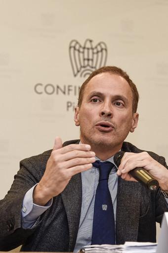 """Il commento del Presidente di Confindustria Piemonte Ravanelli in merito al DL """"Cura Italia"""""""
