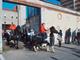 Benedetti gli animali alla tradizionale festa di Sant'Antonio a Borgomanero