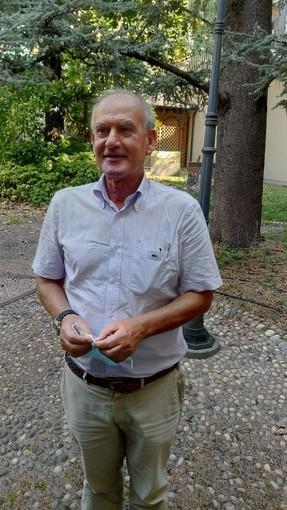 Michele Ragno presidente della Fondazione Novara Sviluppo