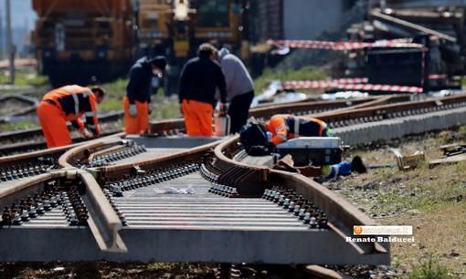 Ferrovie, lavori per 12 milioni tra Pieve Vergonte e Borgomanero