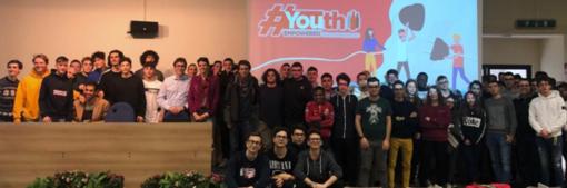 Gli studenti del Fauser a scuola di personal branding