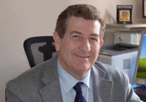 E' Gianfranco Zulian il nuovo direttore generale dell'Azienda Ospedaliero Universitaria Maggiore della Carità di Novara