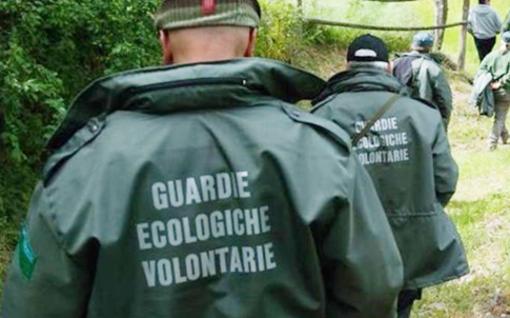 Le guardie ecologiche della Provincia hanno un nuovo regolamento