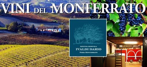 Da Asti a Novara: la Cantina Ivaldi consegna a casa vostra i vini del Monferrato