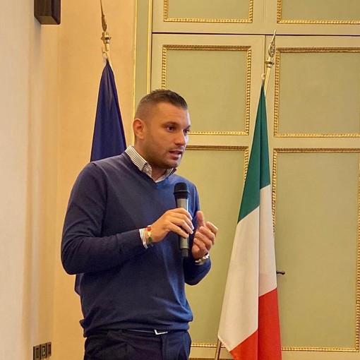 Sulla cittadinanza onoraria Fratelli d'Italia al fianco di Liliana Segre