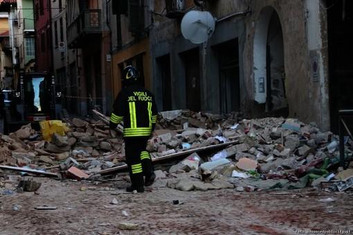 Notizie dal Piemonte. Esplosione nell'alessandrino: morti tre vigili del fuoco, carabinieri feriti, un disperso