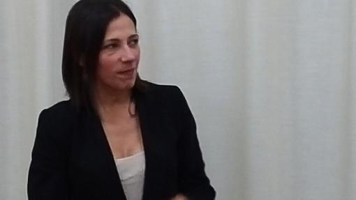 Ilaria Cornalba, 36 anni, di Cerano è la nuova segretaria provinciale del Partito Democratico di Novara