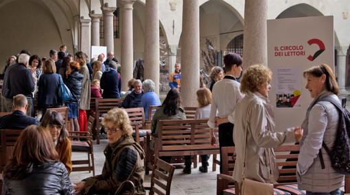 Presentato a Novara il progetto didattico Binario 9 e ¾, percorso di orientamento e partecipazione culturale rivolto agli adolescenti