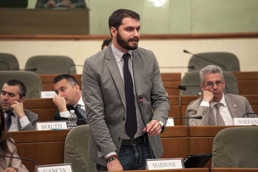 """Fase 2, l'assessore Marrone: """"Sinistra e M5s vogliono tenere il Piemonte nel pantano"""""""