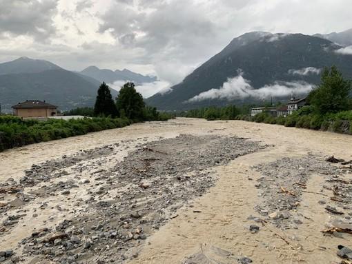 Più risorse per la pulizia dei corsi d'acqua piemontesi
