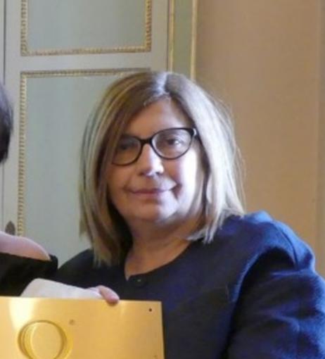 Atl Novara Fagnoni confermata alla presidenza