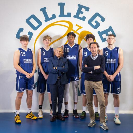 Media Day: una giornata sul set per i ragazzi di College Basketball