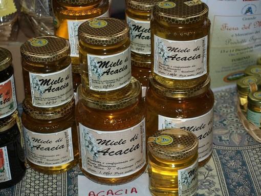 """Coldiretti Piemonte: """"Scegliere miele Made in Piemonte per avere certezza di qualità contro importazioni a basso costo"""""""