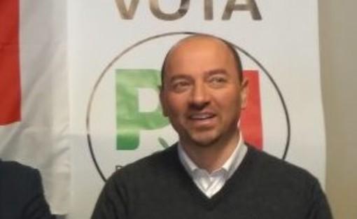Marco Uboldi è il secondo candidato che punta alla segreteria provinciale del Partito Democratico