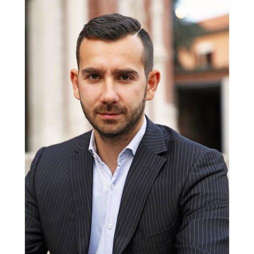 Matteo Marnati alla presidenza della Regio Insubrica