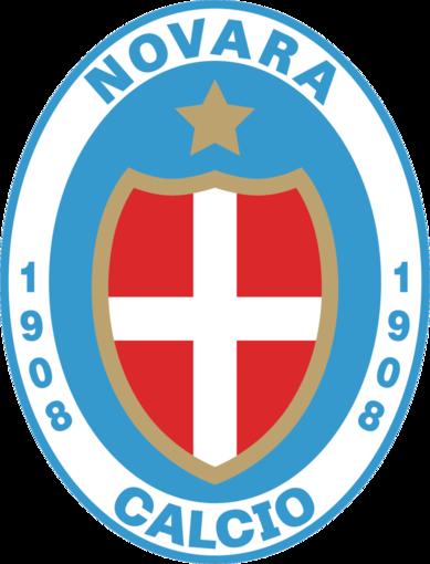 Il Novara dice addio al calcio professionistico