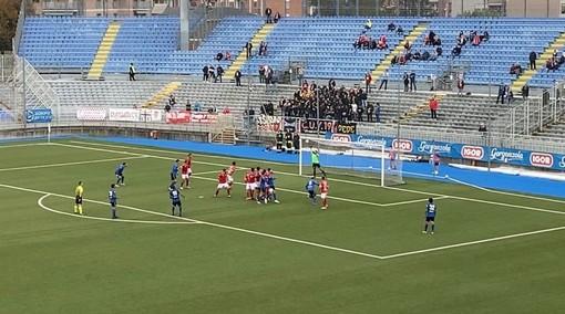 Il Novara batte 2-1 il Varese con un gol di Di Masi