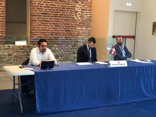 Parte da Novara il progetto regionale di raccolta differenziata degli oli esausti domestici