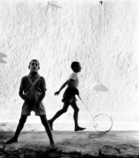 Parte il 23 giugno la mostra 'Il giro dell'occhio', 50 anni di foto di Piergiorgio Branzi