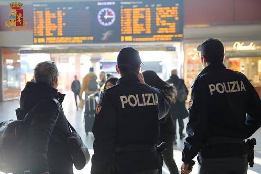 """Indagine """"digitale"""" della Polizia Ferroviaria"""