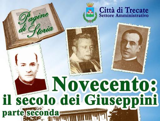 Lunedì 7 si svolgerà la terza parte de 'Novecento: il secolo dei Giuseppini'