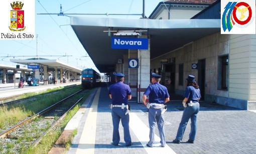 Indagato dalla Polfer per atti osceni in treno
