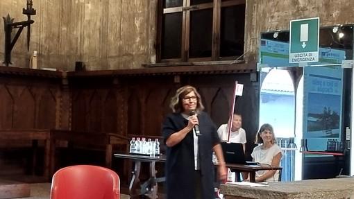 """Presentato il progetto """"In bici a pelo d'acqua"""" curato dalll'Atl di Novara"""