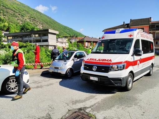 Cronaca dal Piemonte. Villadossola (Vb) rinvenuto un cadavere nell'ex area Ceretti