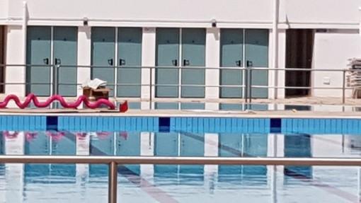 Il 4 giugno riapre la piscina di via Solferino