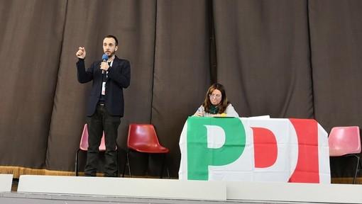 Il Pd del Piemonte devolve un contributo alla Regione a seguito dell'epidemia da covid-19