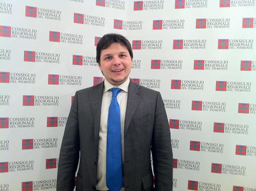 Regione, Raffaele Gallo nuovo presidente del gruppo Pd