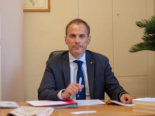 Fabio Ravanelli presidente del cda del Coccia