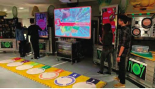 """Oggi al Castello l'inaugurazione del percorso interattivo """"Nel nostro piatto"""", mostra interattiva e multimediale di Experimenta"""