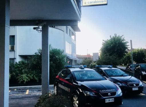 """Operazione """"Valle sola"""": i Carabinieri della Compagnia di Arona stroncano un fiorente mercato della droga nella bassa Val Sesia"""