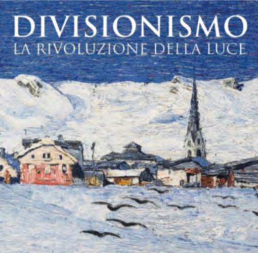 """Al Castello la mostra """"Divisionismo. La rivoluzione della luce"""""""