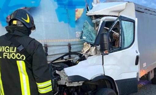 Incidente sulla A4 nel bressciano, muore 43enne novarese