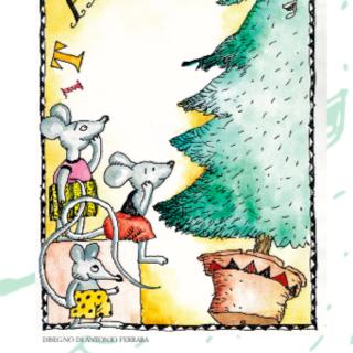 """Sabato 14 dicembre a Borgomanero il premio """"Storia di Natale"""" con la celebre autrice Sonia Possentini e bambini da tutta Italia"""