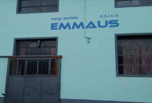 Affidata alla Cooperativa Emmaus la gestione del centro d'accoglienza notturna