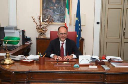Si è insediato il nuovo Prefetto di Novara